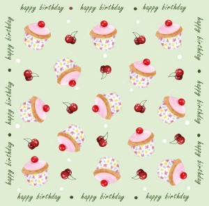 15-HB02 - happy birthday - cherry cake 2